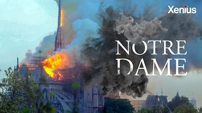 Xenius: Notre-Dame