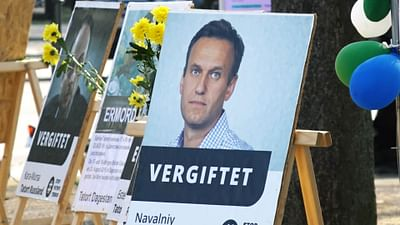 Russland: Nawalny weiter in Lebensgefahr