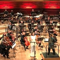 Neujahrskonzert des Orchestre National de France