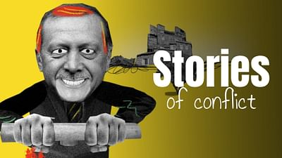 Stories of Conflict