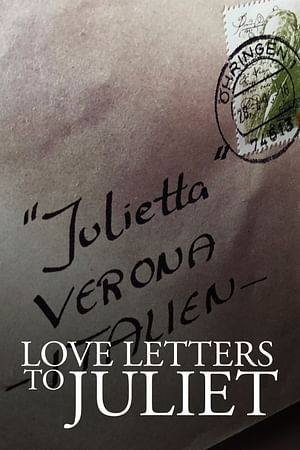 Re: Love Letters to Juliet