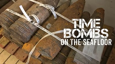 Time Bombs on the Seafloor
