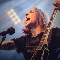 Hommage an Alexi Laiho