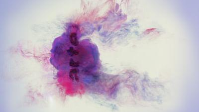 Les hommes du désert
