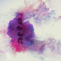 Gaëtan Roussel dans Open Stage