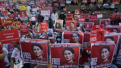 Myanmar: The Death Throes of Democracy